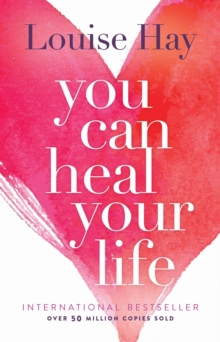 You Can Heal Your Life, Paperback Book