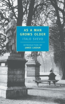 As A Man Grows Older, Paperback / softback Book