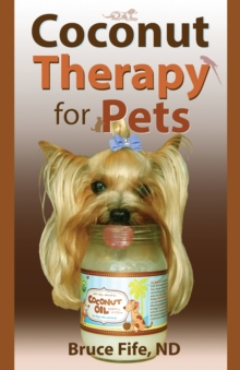 Coconut Therapy for Pets, Paperback / softback Book