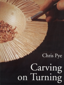 Carving on Turning, Paperback Book