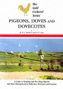 Pigeons, Doves and Dovecotes, Paperback Book