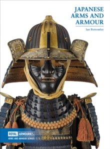 Japanese Arms and Armour, Paperback Book