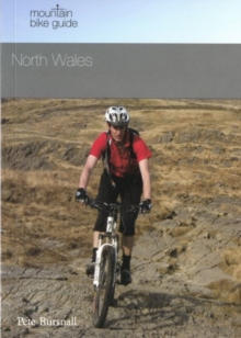 North Wales, Paperback Book