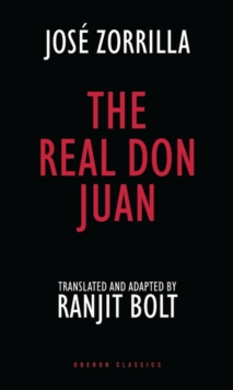 The Real Don Juan, Paperback Book