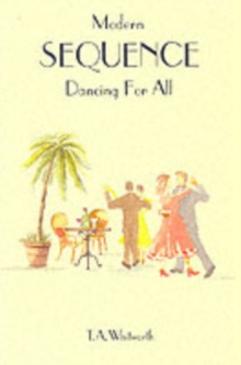 Modern Sequence Dancing for All, Paperback Book