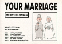 Your Marriage : An Owner's Manual, Paperback Book