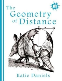 The Geometry of Distance, Paperback Book