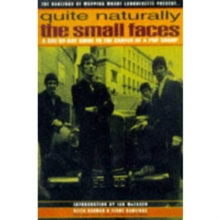 Quite Naturally - The Small Faces, Paperback Book