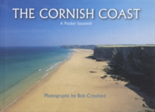 The Cornish Coast, Hardback Book