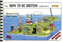 The How to be British Collection Two, Spiral bound Book