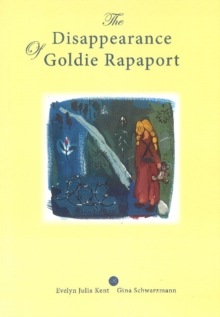 Disappearance of Goldie Rapaport, Paperback Book