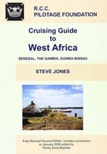 West Africa, Paperback / softback Book
