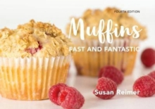 Muffins: Fast and Fantastic, Paperback Book