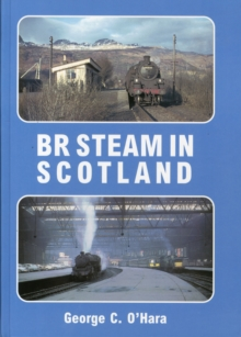 BRSTEAM IN SCOTLAND,  Book