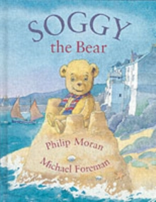 Soggy the Bear, Hardback Book