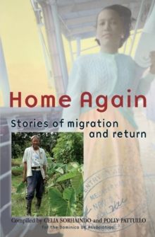 Home Again : Stories of Migration and Return, Paperback Book