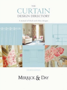 Curtain Design Directory : The Must-have Handbook for All Interior Designers and Curtain Makers, Loose-leaf Book