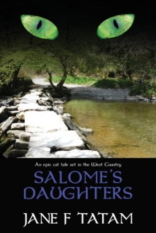 Salome's Daughters, Paperback Book