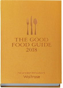 The Good Food Guide 2018, Paperback Book