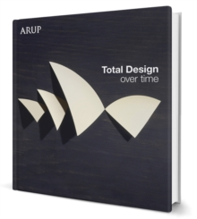 Total Design Over Time, Hardback Book