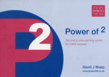 Power of 2 : The One to One Coaching System for Maths Success, Paperback Book