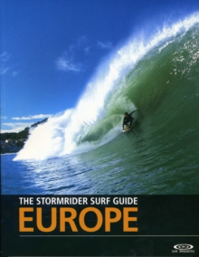 The Stormrider Surf Guide Europe, Paperback Book