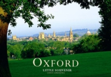 Oxford Little Souvenir Book, Hardback Book