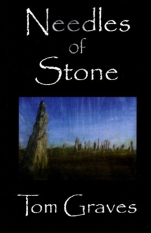 Needles of Stone, Paperback Book