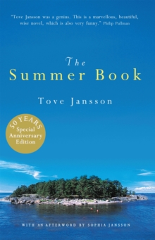 The Summer Book, Paperback / softback Book