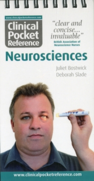 Clinical Pocket Reference: Neurosciences, Spiral bound Book