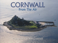Cornwall from the Air, Paperback Book