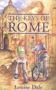 The Keys of Rome, Paperback Book