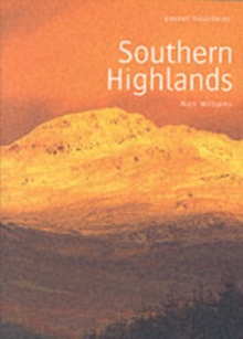 Southern Highlands, Paperback Book
