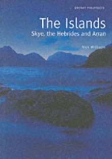 The Islands, Paperback Book