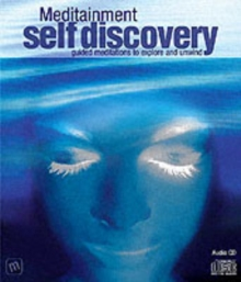 Self Discovery, CD-Audio Book