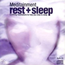 Rest and Sleep, CD-Audio Book