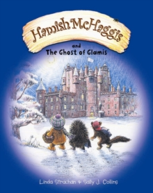 Hamish McHaggis : And the Ghost of Glamis, Paperback Book