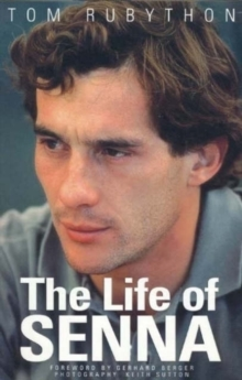 Life of Senna, Paperback Book