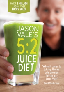 5:2 Juice Diet, Hardback Book