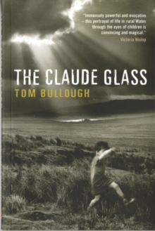 The Claude Glass, Paperback Book