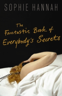 The Fantastic Book of Everybody's Secrets, Paperback Book
