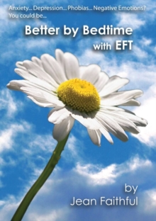 Better by Bedtime with EFT, Paperback / softback Book