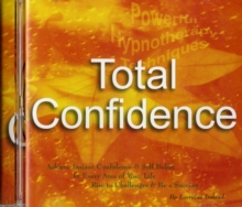 Total Confidence, CD-Audio Book