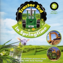 Tractor Ted in Springtime, Paperback / softback Book