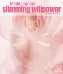 Slimming Willpower, CD-Audio Book