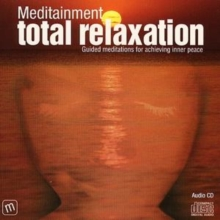 Total Relaxation, CD-Audio Book