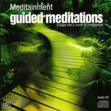 Guided Meditations, CD-Audio Book