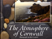 The Atmosphere of Cornwall, Hardback Book