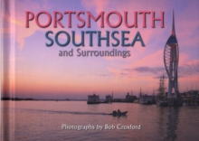 Portsmouth Southsea and Surroundings, Hardback Book