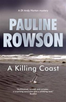 A Killing Coast : The Seventh in the DI Andy Horton Crime Series, Paperback / softback Book